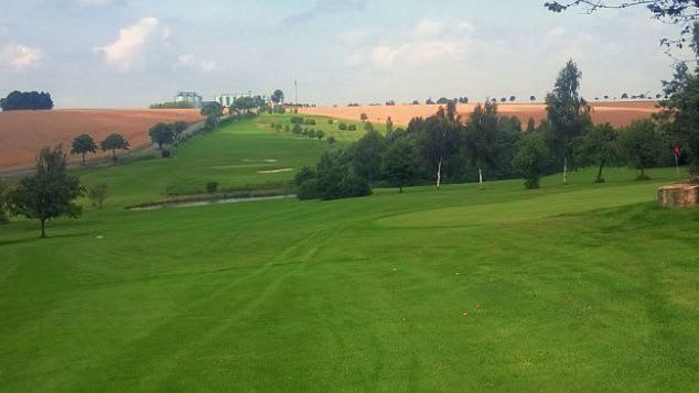 Golf Sport Gahlenz - Golfclub in Oederan/OT Gahlenz