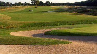 AMP GC Lübecker Bucht - Golfclub in Bad Schwartau