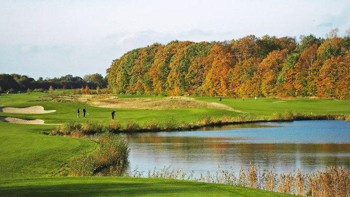 GC Schloss Breitenburg - Golfclub in Breitenburg