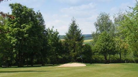 Golfanlage Pfullinger Hof - Golfclub in Schwaigern-Stetten