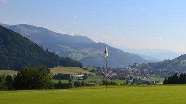 GC Oberstaufen - Golfclub in Oberstaufen