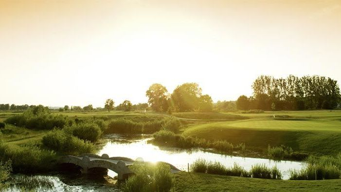 Quellness Golf Resort Bad Griesbach, Allianz Nickolmann Golfplatz Brunnwies - Golfclub in Haarbach