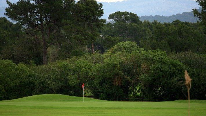 Golf Santa Ponsa I - Golfclub in Calvià