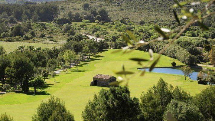 Canyamel Golf - Golfclub in Capdepera