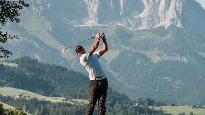 GC Schwarzsee - Golfclub in Kitzbühel