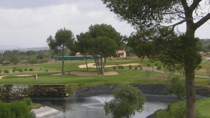 Golf Maioris - Golfclub in Palma