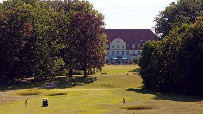 Golf & Country Club Fleesensee - Golfclub in Göhren-Lebbin