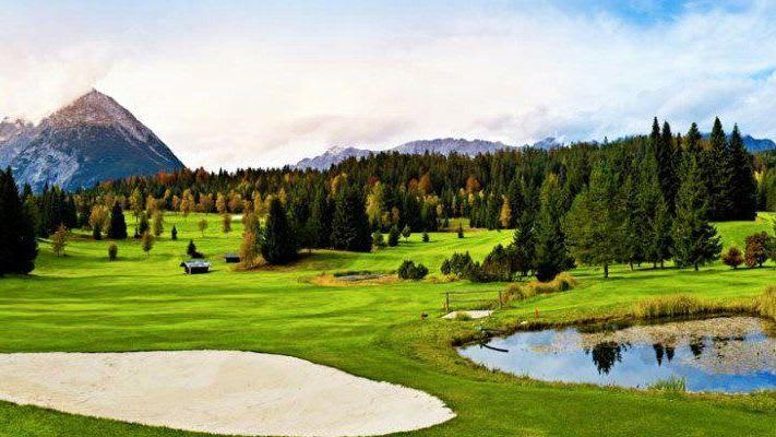 GC Seefeld - Golfclub in Seefeld