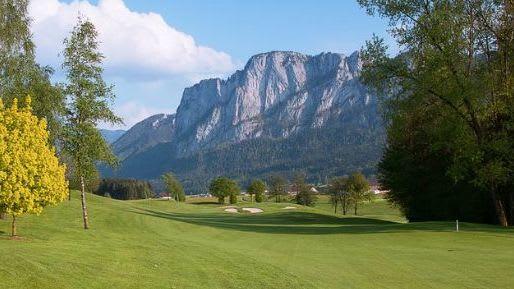 GC Drachenwand - Golfclub in Mondsee