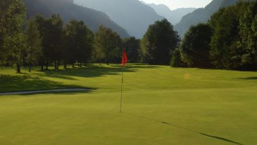 GC Gut Brandlhof - Golfclub in Saalfelden