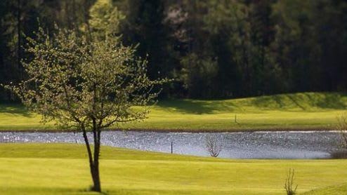 Golfpark Bregenzerwald - Golfclub in Riefensberg