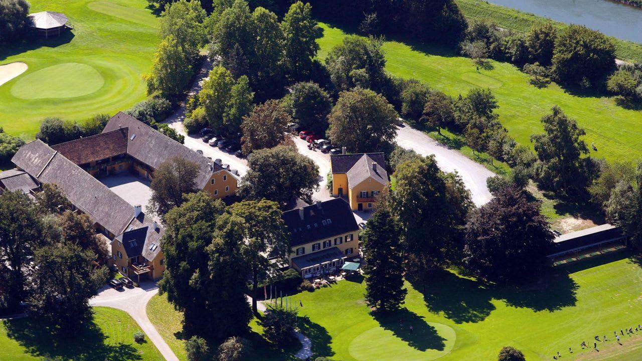 Golfclub Murhof - Golfclub in Frohnleiten