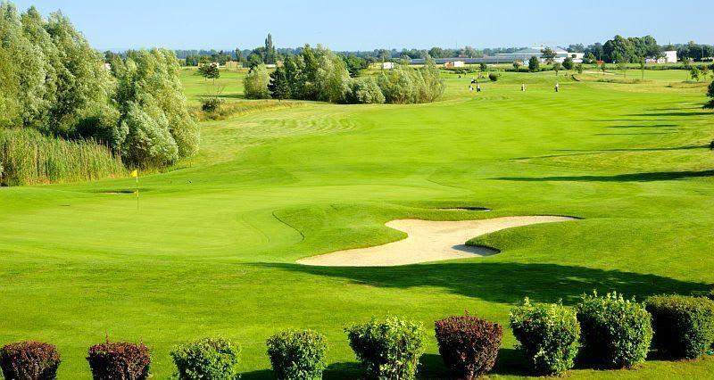 Golfclub Wien-Süßenbrunn - Golfclub in Wien