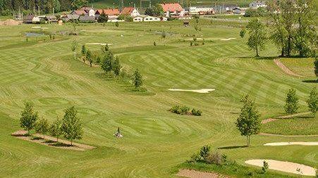 Styrian Mountain Golf Mariahof - Golfclub in Mariahof