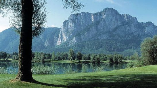 GC am Mondsee - Golfclub in Mondsee