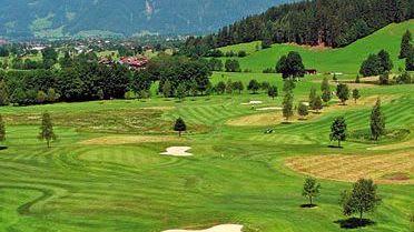 Golfclub Urslauthal - Golfclub in Saalfelden