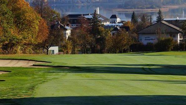 Kärntener Golfclub Dellach - Golfclub in Maria Wörth