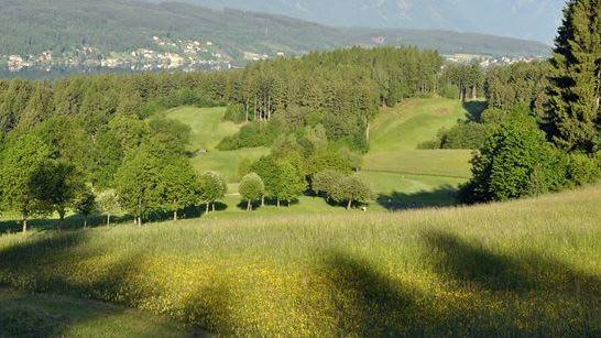 Golfanlage Millstätter See - Golfclub in Millstatt