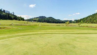 Jacques Lemans Golfclub St. Veit-Längsee - Golfclub in St. Georgen am Längsee