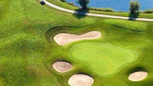 Golfclub Klagenfurt-Seltenheim - Golfclub in Klagenfurt-Wölfnitz