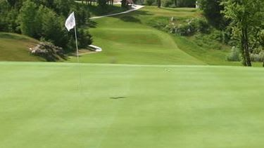 Golf Domat/Ems - Golfclub in Domat/Ems