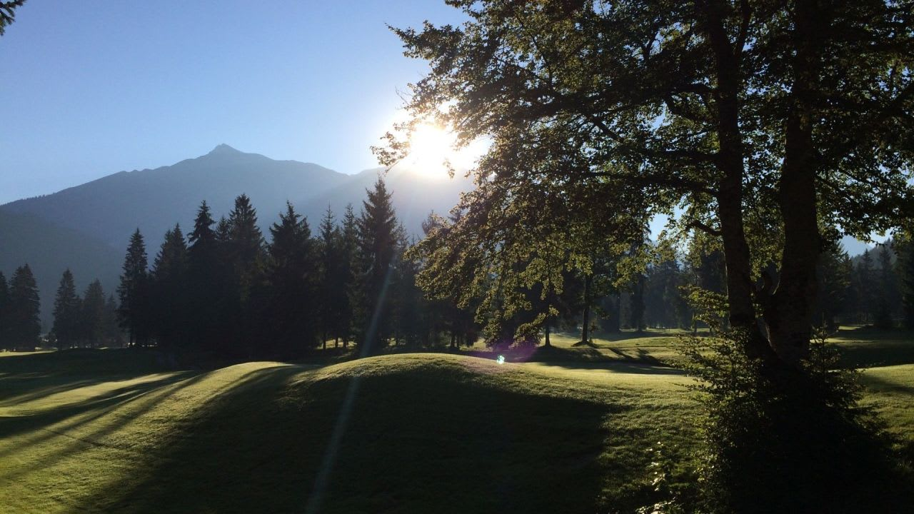 GC Achensee - Golfclub in Pertisau