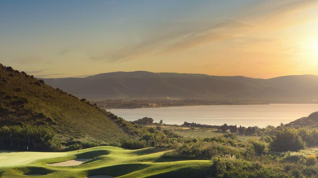 Argentario Golf Club - Golfclub in Monte Argentario