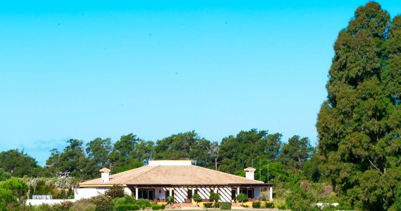 La Estancia Golf - Golfclub in Chiclana de la Frontera