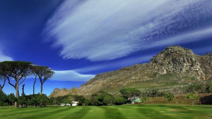 Westlake Golf Klub - Golfclub in Kapstadt