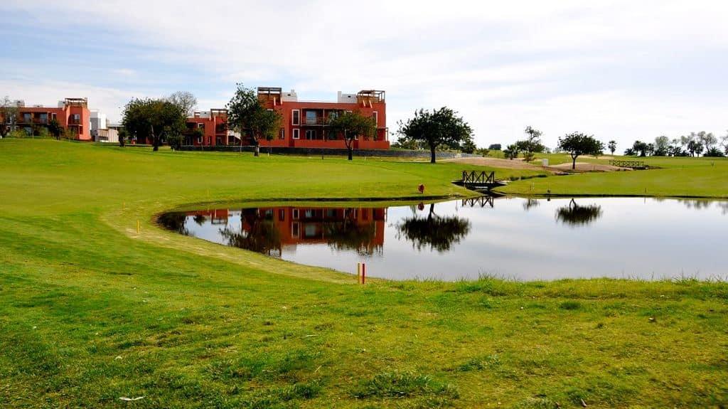 Quinta da Ria - Golfclub in Vila Nova de Cacela