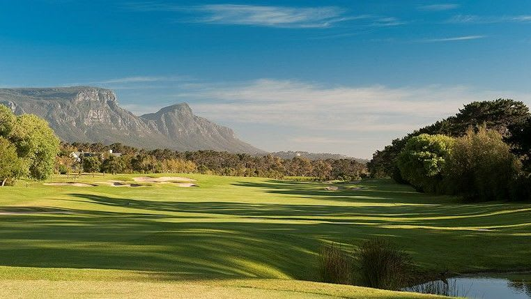 Steenberg Golf Klub - Golfclub in Cape Town