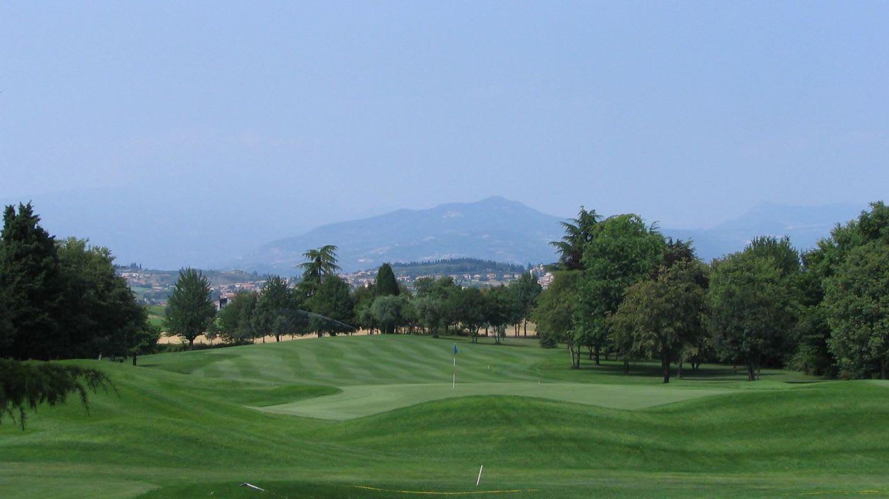 Golf Club Verona - Golfclub in Sommacampagna