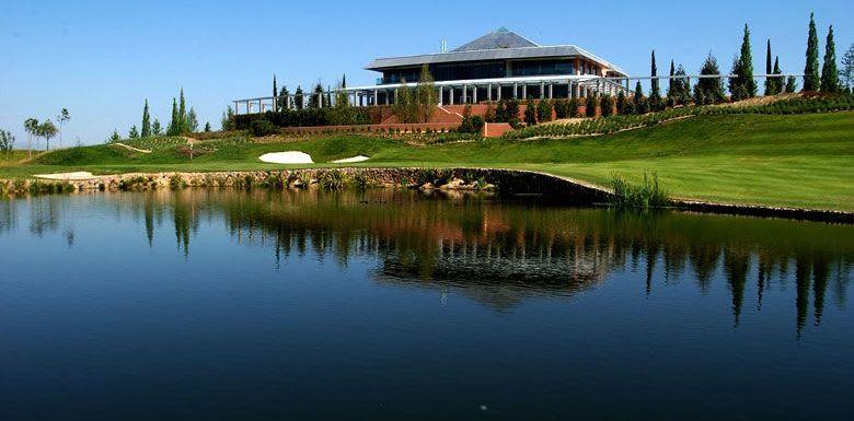 Golf Santander - Golfclub in Boadilla del Monte