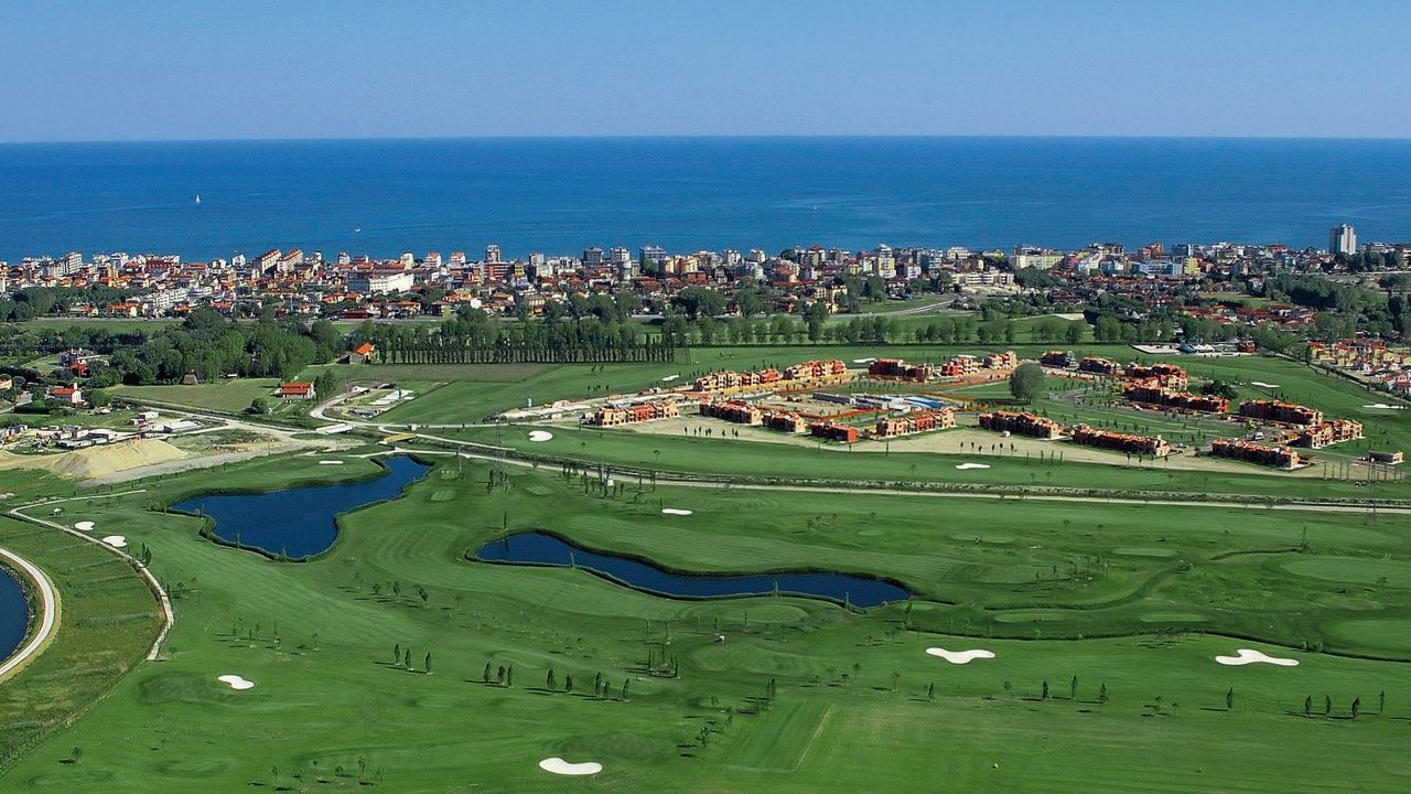 Golf Club Jesolo - Golfclub in Jesolo