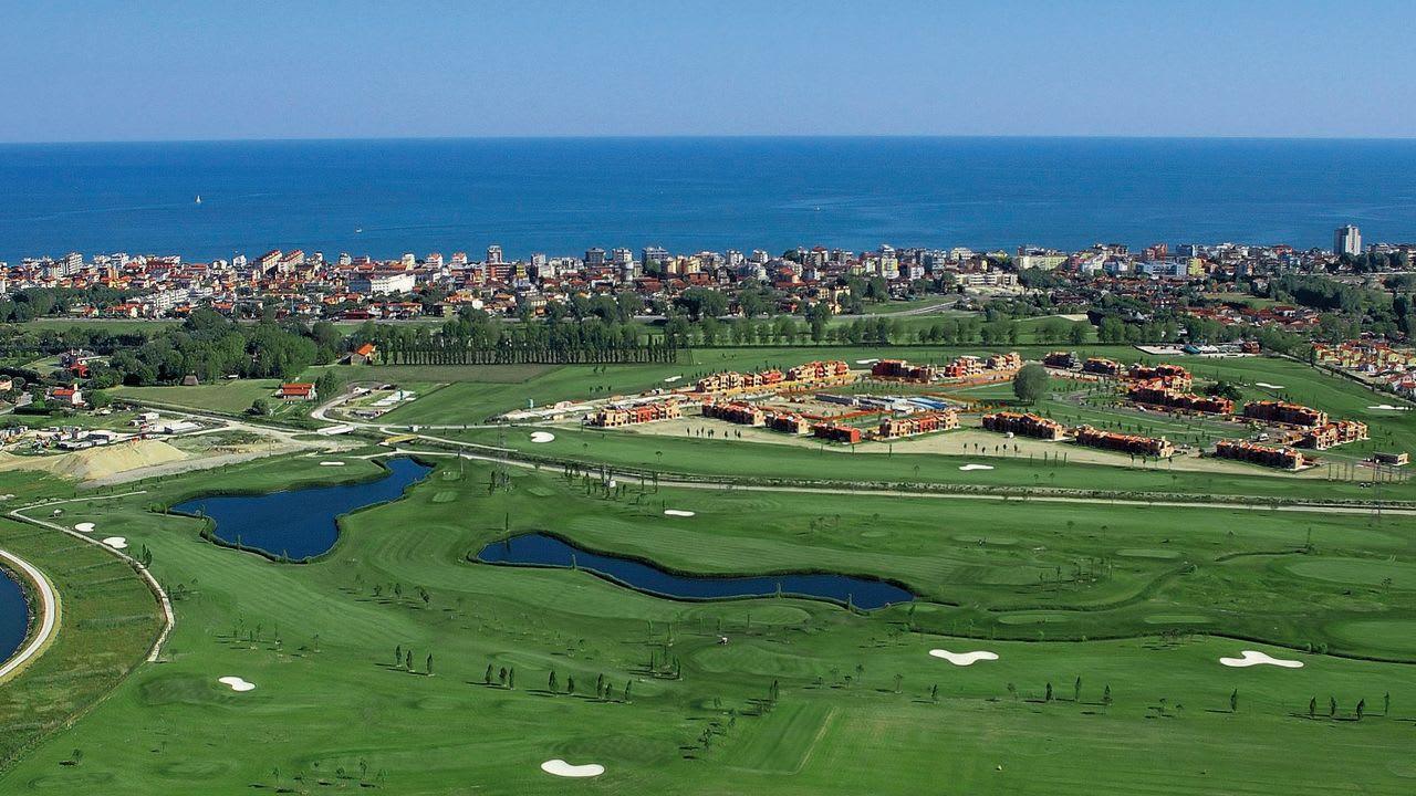 Golf Club Jesolo - Golfclub in Jesolo