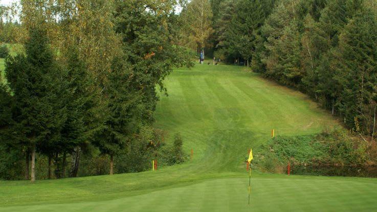 Golfclub über den Dächern von Passau - Golfclub in Freinberg