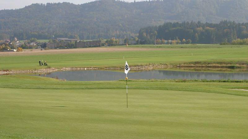Golfclub Bern - Golfclub in Münchenbuchsee