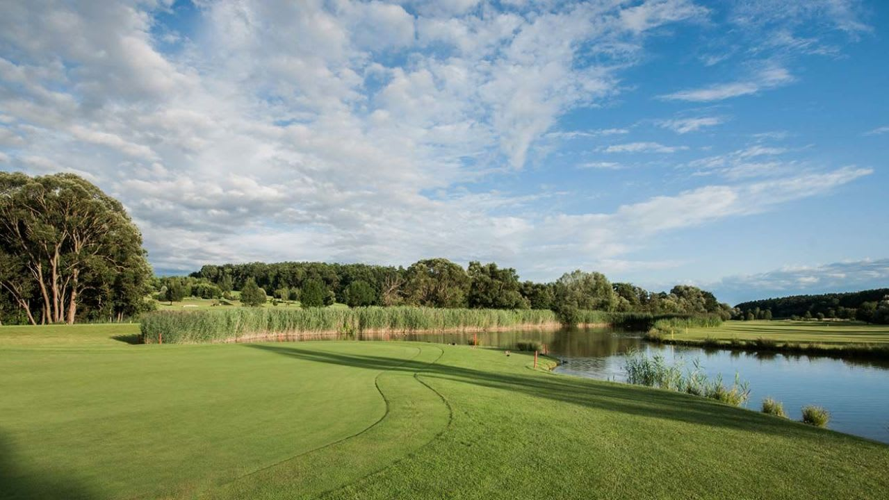 Reiters Golf & Country Club - Golfclub in Bad Tatzmannsdorf