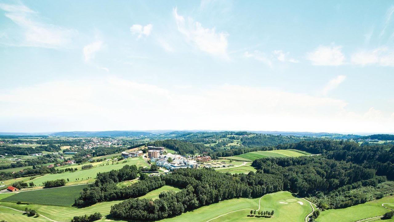 Reiters Golfschaukel Stegersbach Lafnitztal - Golfclub in Neudauberg