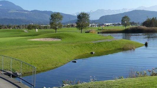 Golfclub Montfort Rankweil - Golfclub in Rankweil