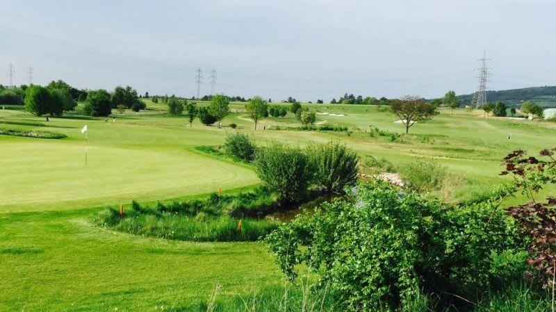 Golfclub Spillern - Golfclub in Spillern