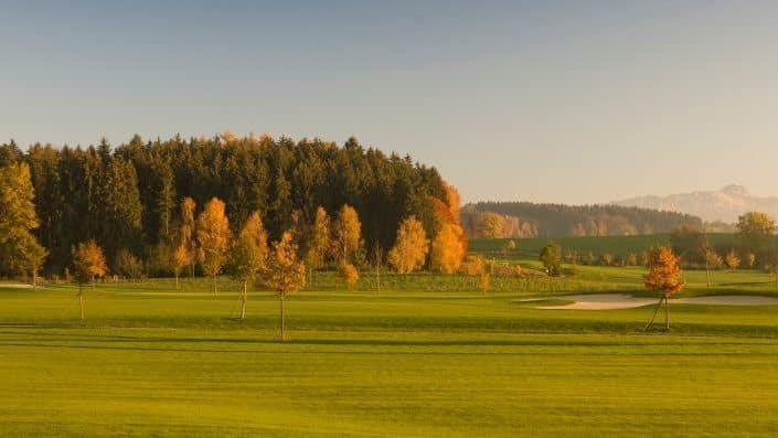 Golfpark Migros, Golfpark Waldkirch - Golfclub in Waldkirch