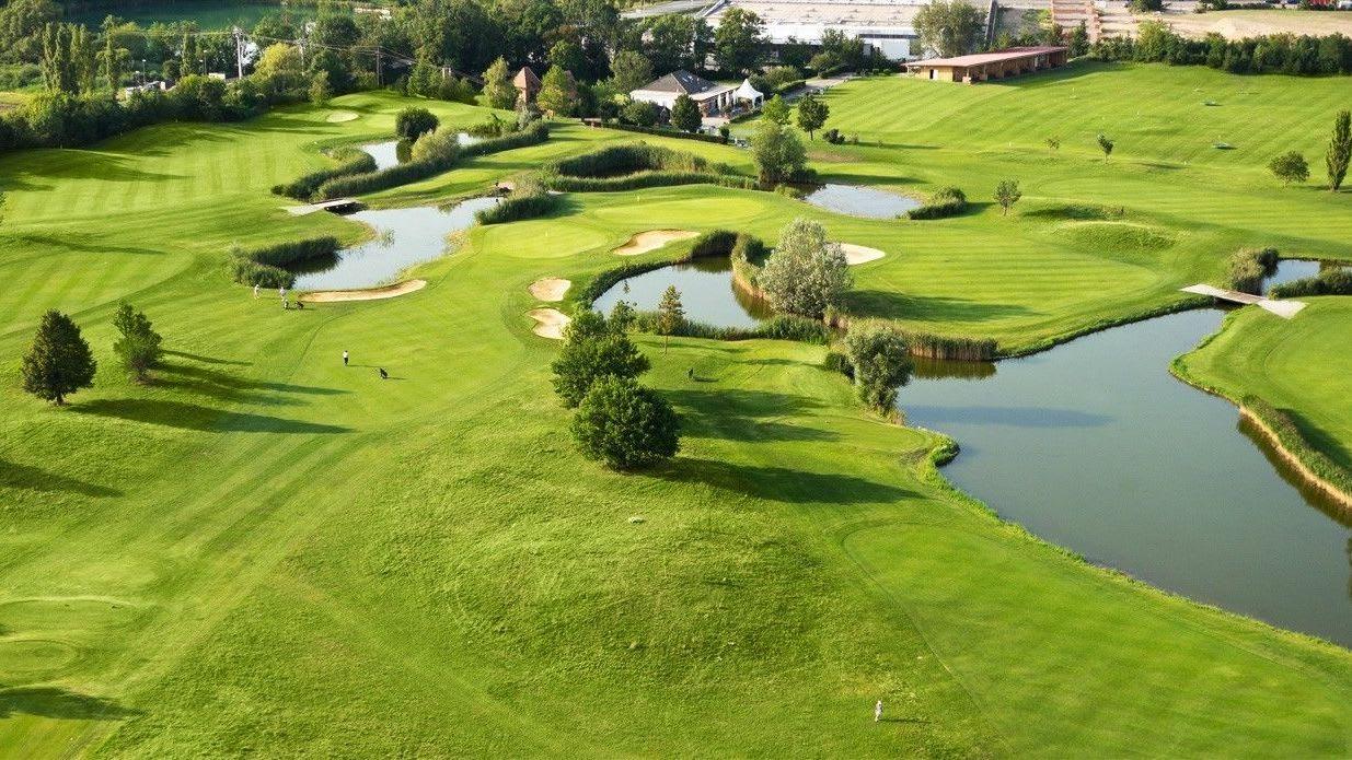 Golfclub Leopoldsdorf - Golfclub in Leopoldsdorf bei Wien