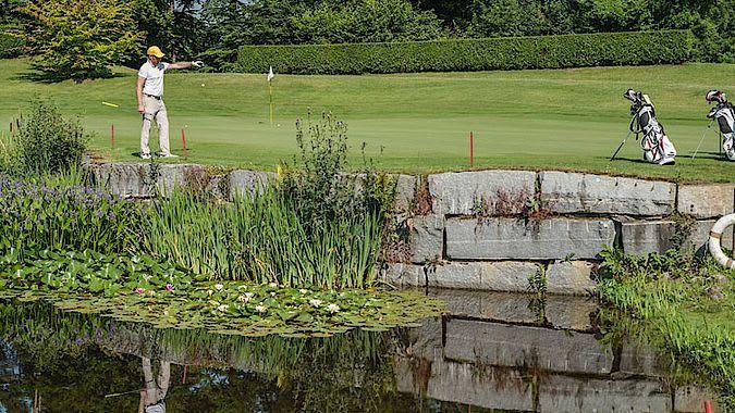 Golf Club Breitenloo - Golfclub in Nürensdorf
