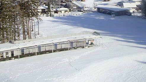 Olympia Golf Igls GCC - Golfclub in Innsbruck/Igls