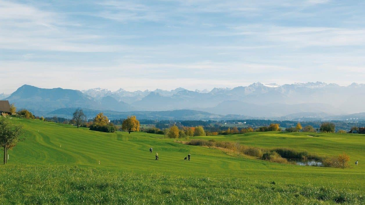 Golf Sempachersee - Golfclub in Hildisrieden