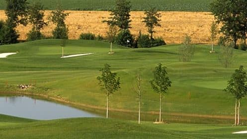 Golfpark Metzenhof - Golfclub in Kronstorf
