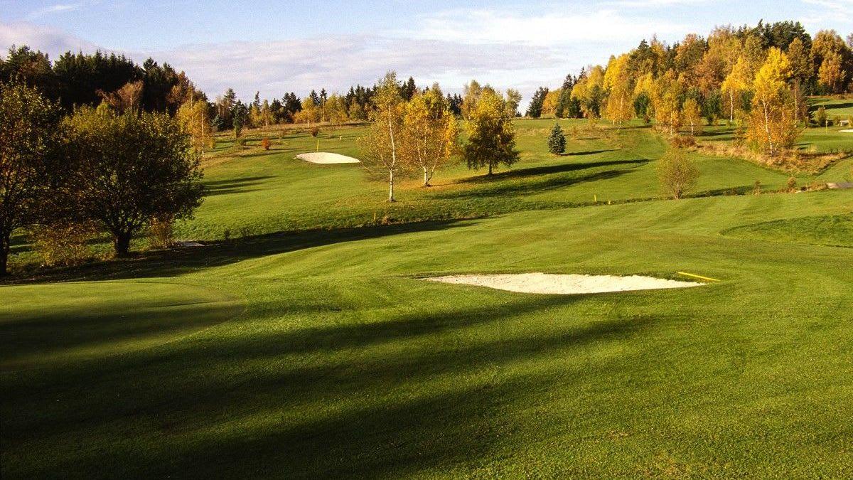 GC Herrensee - Golfclub in Litschau