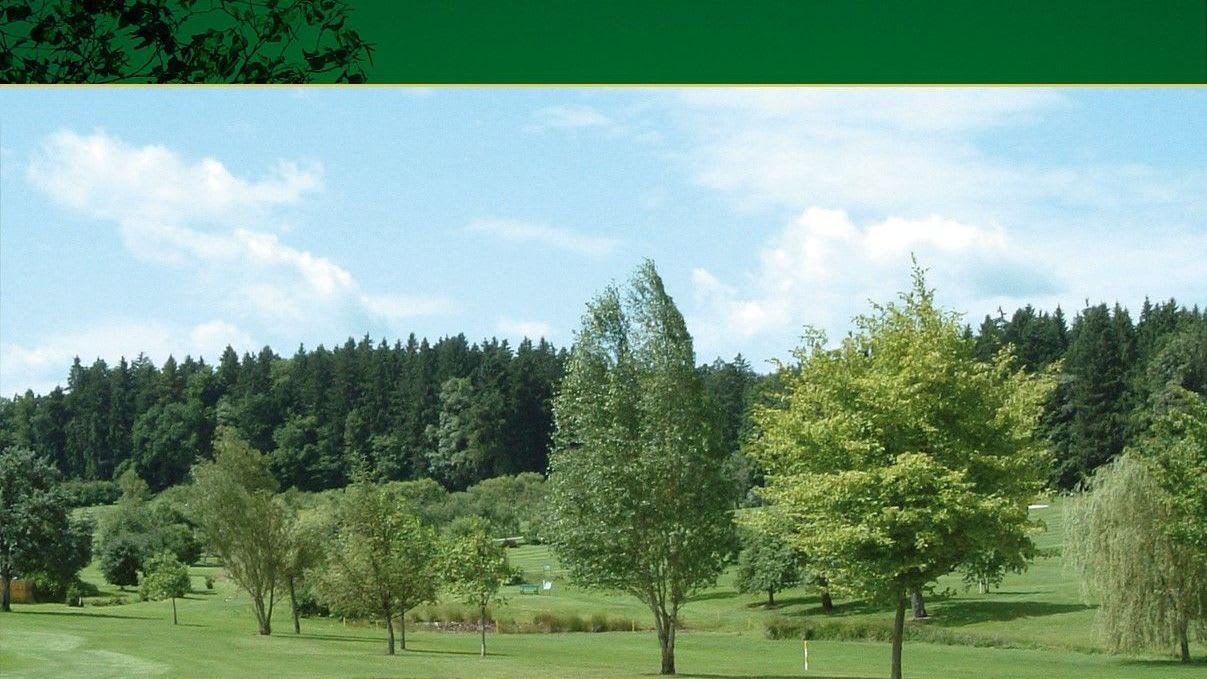 Golfclub Salzburg Gut Kaltenhausen - Golfclub in Pischelsdorf