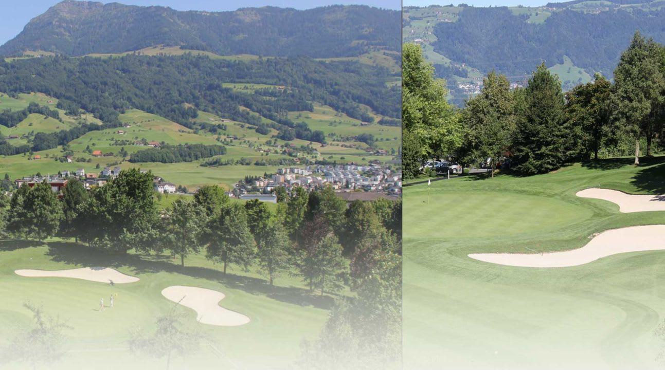 Golfclub Küssnacht am Rigi - Golfclub in Küssnacht